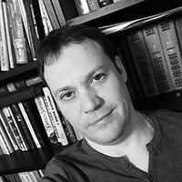 Алексей Марфин, дизайнер
